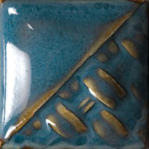 Mayco Stoneware Midfire Brushable Glaze SW101 Stoned Denim