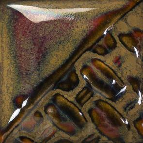 Mayco Stoneware Midfire Brushable Glaze SW112 Tiger's Eye