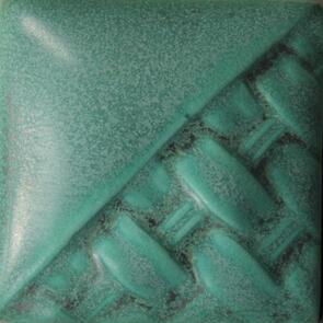 Mayco Stoneware Midfire Brushable Glaze SW164 Satin Patina