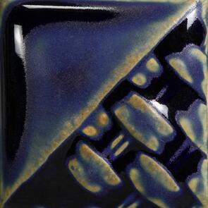Mayco Stoneware Midfire Brushable Glaze SW186 Azurite