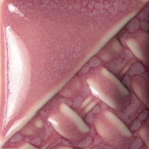 Mayco Stoneware Midfire Brushable Glaze SW251 Pink Opal
