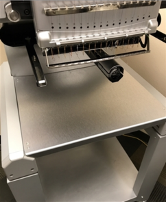 Melco Cart Support Table for EMT16