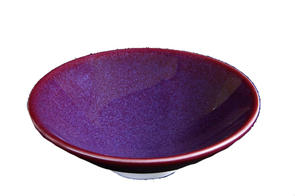 Abbots Purple Haze Midfire Brushable Glaze