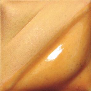 Amaco Velvet Underglaze V-304 Straw