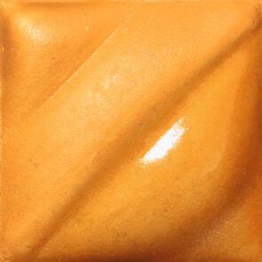 Amaco Velvet Underglaze V-309 Deep Yellow
