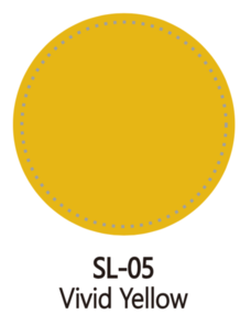 Ultra PU Heat Transfer Vinyl Vivid Yellow