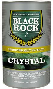 Black Rock Crystal Malt 1.7kg