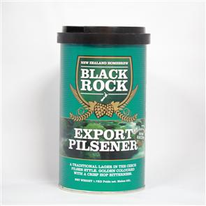 Black Rock Export Pilsner 1.7kg