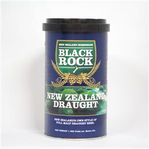 Black Rock NZ Draught 1.7kg