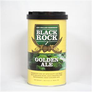 Black Rock Golden Ale 1.7kg