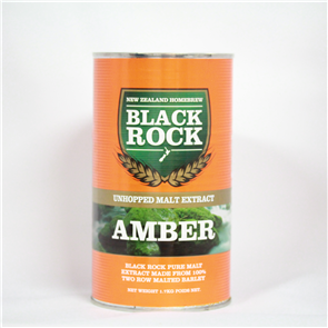 Black Rock Amber Malt 1.7kg