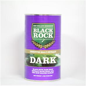 Black Rock Dark Malt 1.7kg