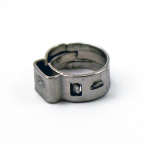 Hose Clamp Stainless - 5mm