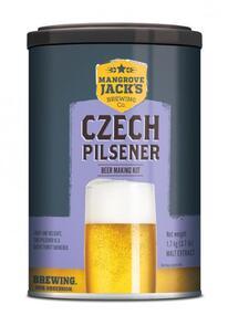 M/J's Czech Pilsner 1.7kg