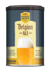 M/J's Belgian Ale 1.7kg