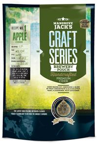 Apple Cider 2.4kg