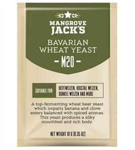 M20 Bavarian Wheat