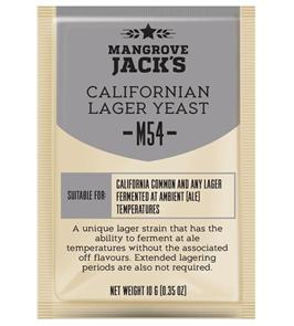 M54 Californian Lager
