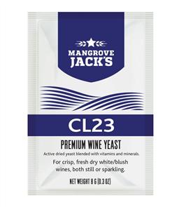 Wine Yeast - CL23 8g