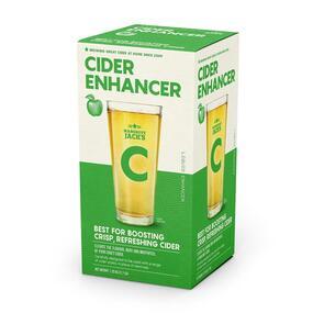 Cider Enhancer