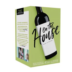 On the House - Sauvignon Blanc