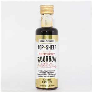 Top Shelf Kentucky Bourbon 2.25L