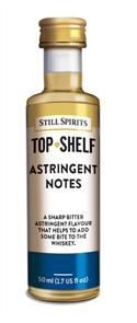 Top Shelf Enhancer Astringent Notes 50ml
