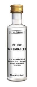 Top Shelf Enhancer Deluxe Gin Enhancer 50ml