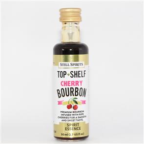 Top Shelf Cherry Bourbon 2.25L