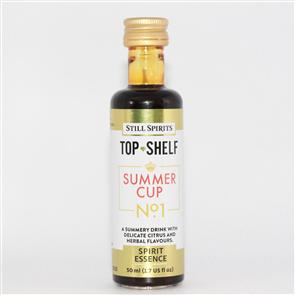 Top Shelf Summer Cup No.1 2.25L
