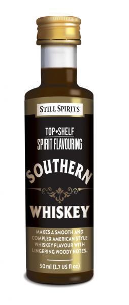 Top Shelf Southern Whiskey 2.25L