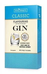 Classic Gin (2 x 1.125L)