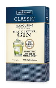 Classic Blue Jewel Gin (2 x 1.125L)