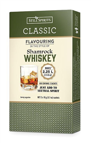 Classic Irish Whiskey (2 x 1.125L)