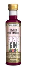 Top Shelf Pink Gin 2.25L