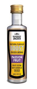 Mangrove Jacks Booster Passionfruit Flavour