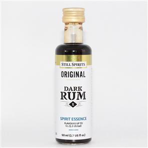 Original Dark Rum 5L