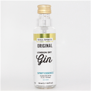 Original London Dry Gin 5L
