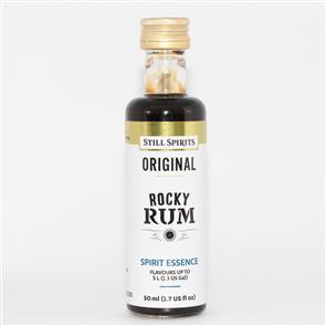 Original Rocky Rum 5L