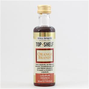 Top Shelf Orange Brandy Liqueur 1.125L