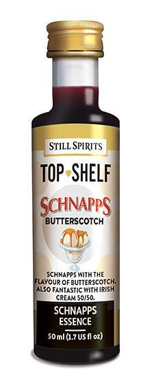 Butterscotch Schnapps 1.125L