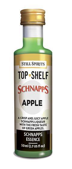 Apple Schnapps 1.125L