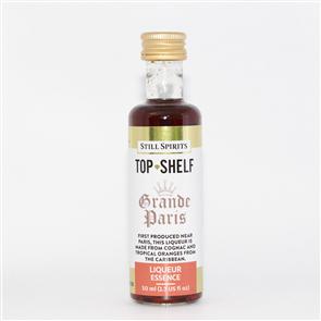 Top Shelf Grande Paris Liqueur 1.125L