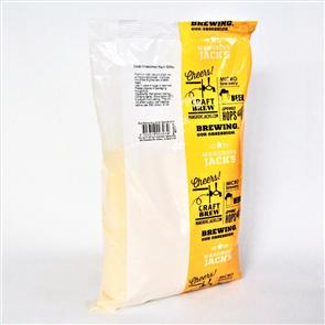 DME Light Dried Malt Extract 500g