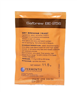 SafAle BE-256 Yeast