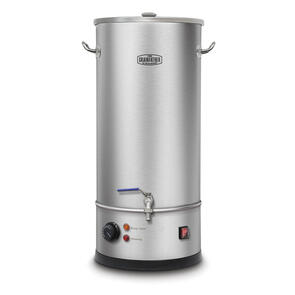 40L Sparge Water Heater