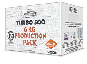 Still Spirits Turbo Production Pack 6kg