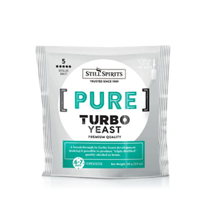 Still Spirits Pure Turbo Yeast