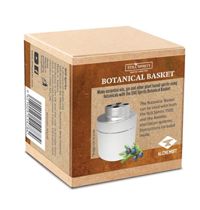 Still Spirits Botanical Basket