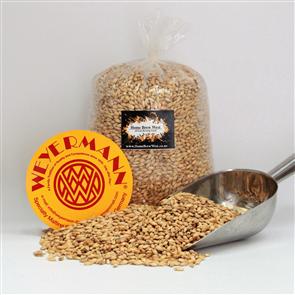 Smoked/Raunch  Malt (Weyermann)
